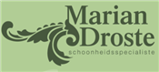 Schoonheidssalon Marian Droste logo
